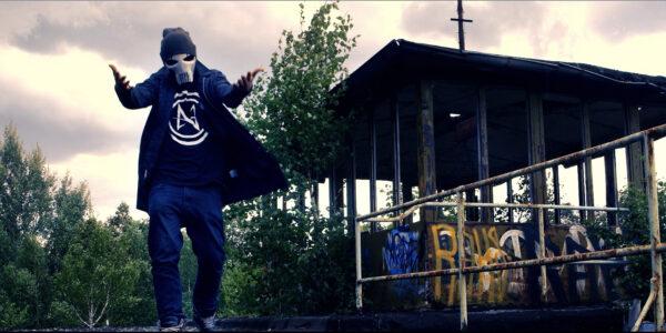 Filmaufnahme Musikvideo